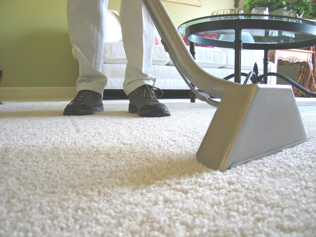 all green carpet cleaning